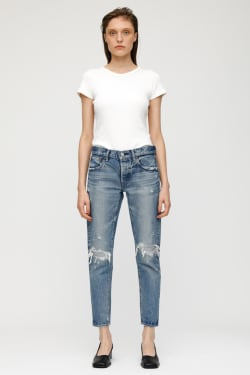 MV WANTAGE TAPERED JEANS
