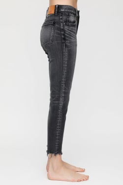 MV Westcliffe High Waisted Skinny Jeans