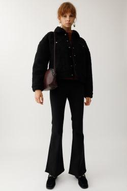 TEDDY SHORT Jacket