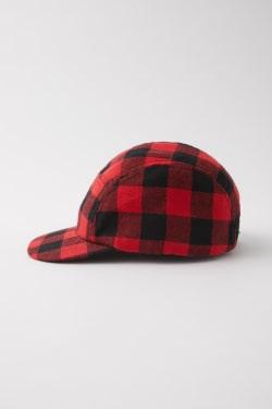 SW BUFFALO CHECK cap