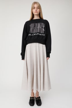PUBLIC IMAGE pullover