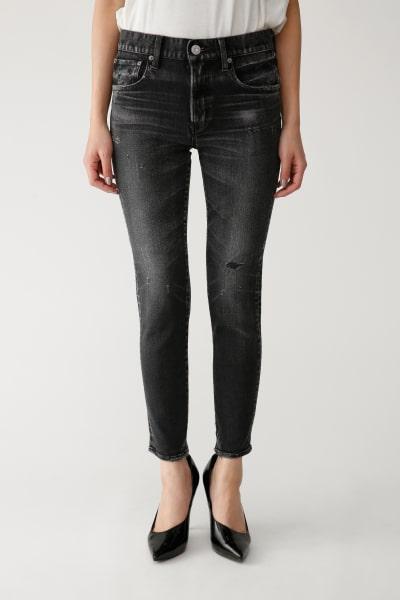 COMFORT VELMA BLACK Skinny Jeans
