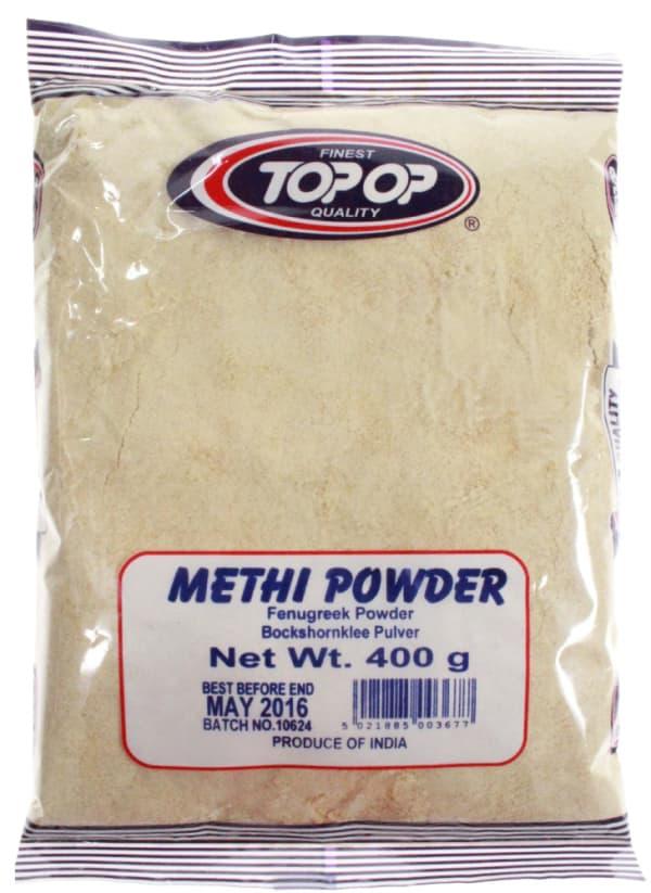 Topop Methi Powder(Fenugreek Powder)
