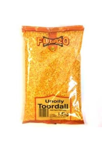 Fudco Plain Toor Dal