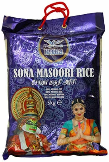 Heera Sona Masoori Rice