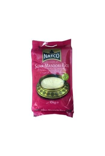 Natco Sona Masoori Rice