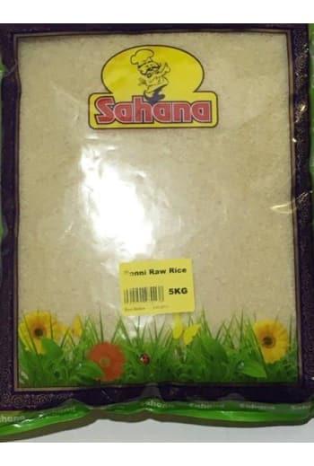 Sahana Ponni Boiled Rice