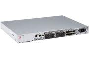 Dell Brocade 300 24x SFP+ Port (16 Active) Switch w/ 16x 8Gb GBICs - U510F - Ref