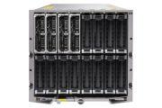 Dell PowerEdge M1000e - 4 x M620, 2 x E5-2670 v2 Ten-Core 2.5GHz, 32GB, 2 x 600GB SAS, PERC H710, iDRAC7 Express