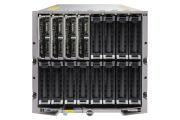 Dell PowerEdge M1000e - 4 x M630, 2 x E5-2650 v3, 2 x 400GB SSD SAS, 128GB, PERC H730, iDRAC8 Enterprise