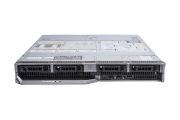 Dell PowerEdge M820 1x4, 4 x E5-4650 v2 2.4GHz Ten-Core, 256GB, PERC H310, iDRAC7 Enterprise