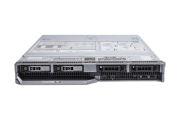 """Dell PowerEdge M830 1x4 2.5"""" SAS, 4 x E5-4620 v4 2.1GHz Ten-Core, 512GB, 2 x 1.8TB SAS 10k, PERC H730, iDRAC8 Enterprise"""