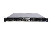 """Dell PowerEdge R330 1x8 2.5"""", 1 x E3-1225 v5 3.3GHz Quad-Core, 16GB, 4 x 600GB SAS 10k, PERC H330, iDRAC8 Enterprise"""