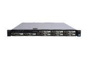 """Dell PowerEdge R330 1x8 2.5"""", 1 x E3-1225 v5 3.3GHz Quad-Core, 16GB, 8 x 600GB SAS 10k, PERC H330, iDRAC8 Enterprise"""