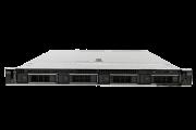"Dell PowerEdge R440 1x4 3.5"", 2 x Bronze 3106 1.7GHz Eight-Core, 32GB, 4 x 6TB SAS 7.2k, PERC H330, iDRAC9 Enterprise"