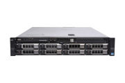 "Dell PowerEdge R520 1x8 3.5"", 2 x E5-2450 v2 2.5GHz Eight Core, 64GB, 8 x 600GB 15k SED SAS, PERC H710, iDRAC7 Enterprise"