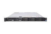 "Dell PowerEdge R620 1x8 2.5"", 2 x E5-2695 v2 2.4GHz Twelve-Core, 256GB, 2 x 480GB SSD, PERC H710, iDRAC7 Enterprise"