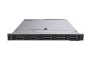 "Dell PowerEdge R640 1x8 2.5"", 2 x Gold 6226 2.7GHz Twelve-Core, 64GB, 8 x 600GB 10k SAS, PERC H740P, iDRAC9 Enterprise"
