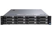 "Dell PowerEdge R720xd 1x12 3.5"", 2 x E5-2660 v2 2.2GHz Ten-Core, 128GB, 12 x 8TB 7.2k SAS, PERC H710, iDRAC7 Express"