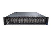 """Dell PowerEdge R720xd 1x24 2.5"""", 2 x E5-2640 2.5GHz Six-Core, 64GB, 2 x 1.8TB 7.2k SAS, PERC H710, iDRAC7 Enterprise"""