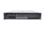 "Dell PowerEdge R730 1x16 2.5"" SAS, 2 x E5-2670 v3 2.3GHz Twelve-Core, 128GB, 8 x 2.4TB SAS 10k, PERC H730, iDRAC8 Enterprise"
