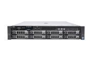 "Dell PowerEdge R730 1x8 3.5"", 2 x E5-2680 v3 2.5GHz Twelve-Core, 64GB, 8 x 4TB SATA 7.2k, PERC H730, iDRAC8 Enterprise"