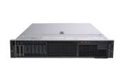 "Dell PowerEdge R740 1x8 2.5"", 2 x Silver 4116 2.1GHz Twelve-Core, 64GB, 2 x 600GB 10k SAS, PERC H730, iDRAC9 Enterprise"