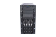 """Dell PowerEdge T330 1x8 3.5"""", 1 x E3-1270 v5 3.6GHz Quad-Core, 32GB, 4 x 3TB SAS 7.2k, PERC H730, iDRAC8 Enterprise"""