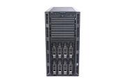 """Dell PowerEdge T330 1x8 3.5"""", 1 x E3-1270 v5 3.6GHz Quad-Core, 64GB, 8 x 8TB SAS 7.2k, PERC H730, iDRAC8 Enterprise"""