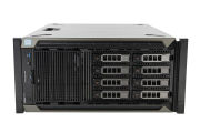 "Dell PowerEdge T440-R 1x8 3.5"", 2 x Bronze 3106 1.7GHz Eight-Core, 32GB, 8 x 12TB SAS 7.2k, PERC H730P, iDRAC9 Basic"