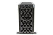 "Dell PowerEdge T440 1x16 2.5"", 2 x Silver 4110 2.1GHz Eight-Core, 32GB, 8 x 1.8TB SAS 10k, PERC H730P, iDRAC9 Basic"