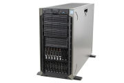 Dell PowerEdge T640 1x16, 1 x Gold 6234 3.3GHz Eight-Core, 32GB, 4 x 1.2TB 10k SAS, 2 x 300GB 15k SAS, PERC H730P, iDRAC9 Express