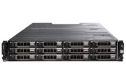 Dell PowerVault MD1400 SAS 12 x 600GB SAS 15k