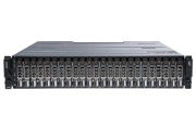 Dell PowerVault MD3420 SAS 24 x 600GB SAS 10k
