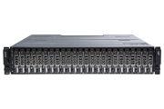 Dell PowerVault MD3420 SAS 24 x 1.8TB SAS 10k