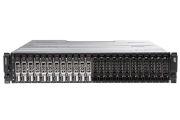 Dell PowerVault MD3820f FC 24 x 900GB SAS 10k