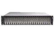 Dell PowerVault MD3820i iSCSI 24 x 960GB SAS SSD