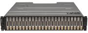 Dell Equallogic PS6100X SFF 1x24 - 24 x 600Gb 10k SAS