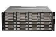 "Dell Equallogic PS6100E LFF 1x24 iSCSI SAN 24 x 3TB 3.5""  SAS HDD"