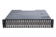 Dell Equallogic PS6210X SFF 1x24 - 24 x 900GB 10k SAS
