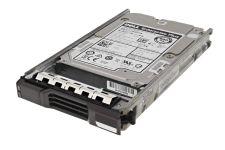 "Compellent 600GB SAS 15K 2.5"" 12G SED Hard Drive - 1X5Y9 (New Pull)"