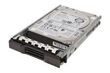 "Compellent 2.4TB 10k SAS 2.5"" 12G 4Kn Hard Drive XWF6X"