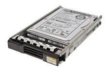 "Dell Compellent 900GB SAS 10k 2.5"" 6G Hard Drive W4K81"