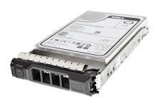 """Dell 10TB SATA 7.2k 3.5"""" 6G 512e Hard Drive C7J2W Ref"""