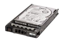 "Dell 1.2TB SAS 10k 2.5"" 12G Hard Drive 9XNF6 New"