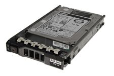 "Dell 1.2TB SAS 10k 2.5"" 6G Hard Drive T6TWN"