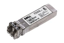 Dell Finisar 25Gb SFP28 FC Short Range Transceiver - P7D7R - FTLF8536P4BCL-FC - Ref