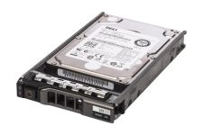 "Dell 300GB SAS 10k 2.5"" 6G Hard Drive MTV7G New Pull"