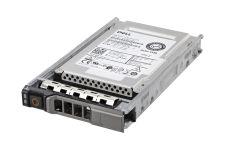 "Dell 400GB SSD SAS 2.5"" 12G Write Intensive WGP72 - Refurbished"