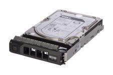 "Dell 4TB SAS 7.2k 3.5"" 12G Hard Drive FCHXF"